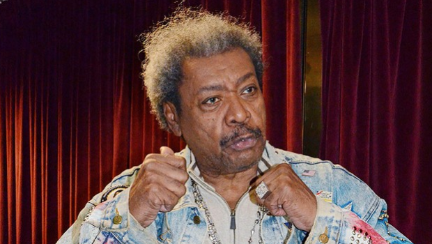 [EXCLUSIVE] Don King Sues Boxing Promoter Over Failed Guillermo Jones Fight