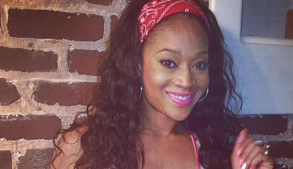 [INTERVIEW] Part 2: Mimi Faust Clarifies Friendship With K.Michelle + Why She Hasn't Given Up On Love