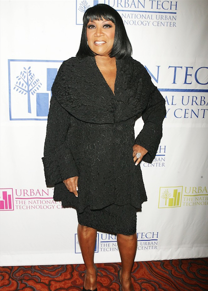 [Exclusive] Patti LaBelle Demands Man Suing Her To Undergo 8 Hour Psych Exam