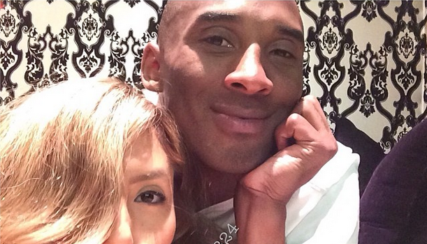 [EXCLUSIVE] Vanessa Bryant – Gives Kobe Back Mansion She Would Have Won In Divorce Settlement