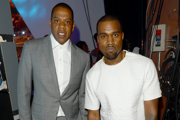 [EXCLUSIVE] Kanye West, Jay Z & Frank Ocean Sued For $3 Million