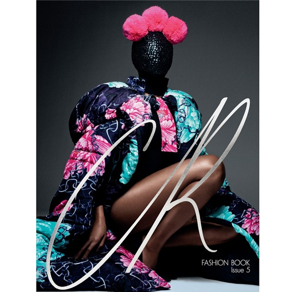 Beyoncé Covers CR Fashion Book Issue 5: My Daughter Is My Greatest Muse