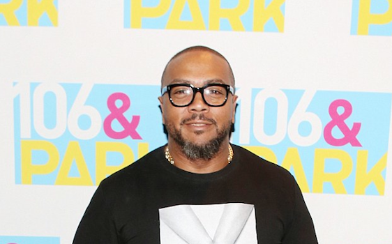 [EXCLUSIVE] Timbaland Sued Over Refusing to Pay On $500K Loan