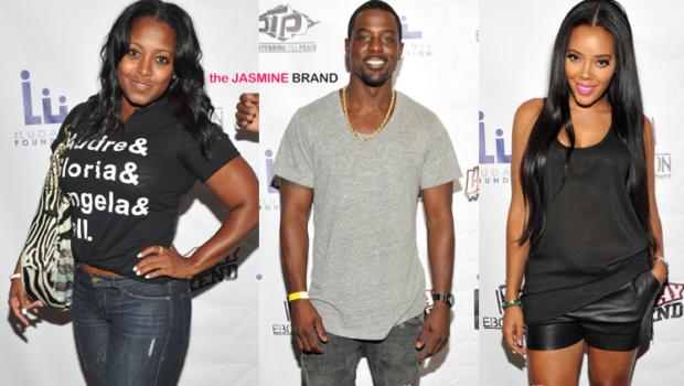 Ludacris' Bowling Event Draws: Angela Simmons, Dwight Howard, NeYo, Keshia Knight-Pulliam & More