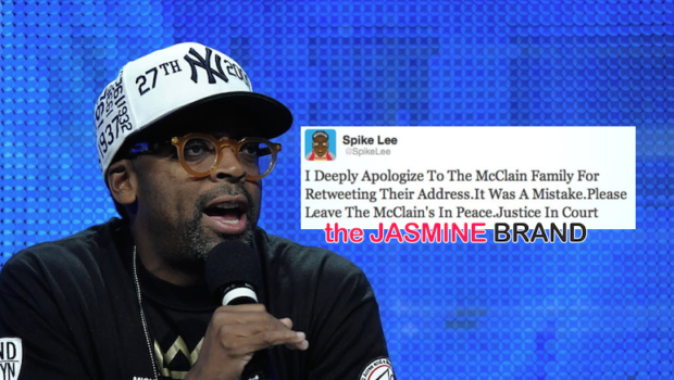 [EXCLUSIVE] Spike Lee Wins Legal Victory Over George Zimmerman Tweet Lawsuit