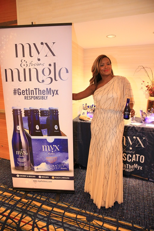 Tameka Raymond is in the MYX rsz