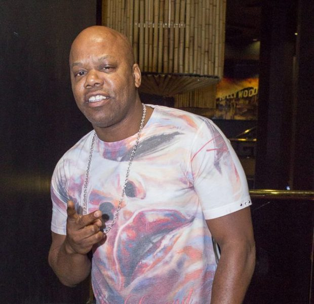 EXCLUSIVE: Too Short Sued For Skipping Concert