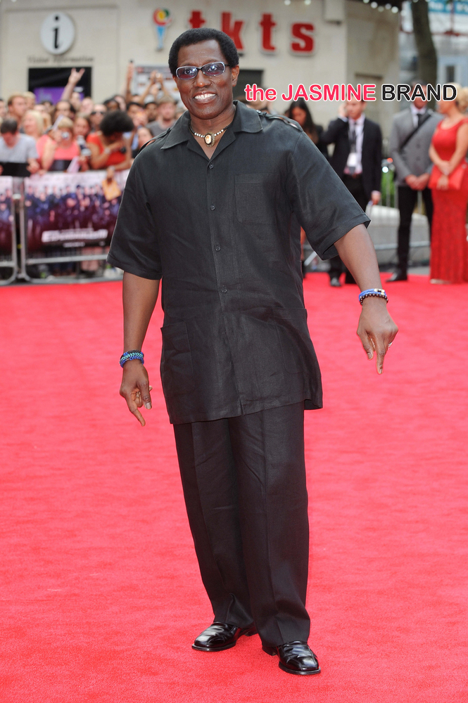 """The Expendables 3"" World Premiere - Arrivals"