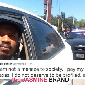 actor nate parker alleges he was racially profiled-the jasmine brand