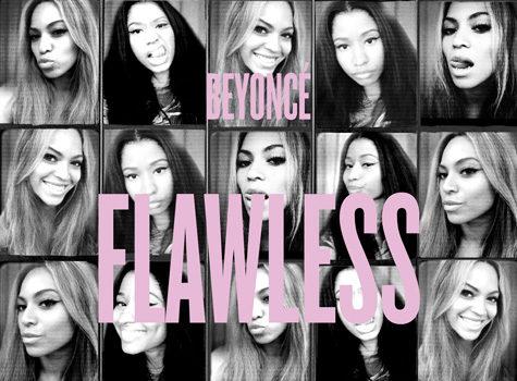 [New Music] Beyonce Reacts to Elevator Scandal In 'Flawless' Remix Feat. Nicki Minaj