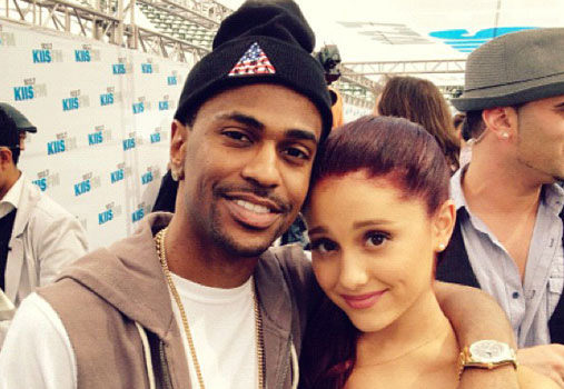 [New Music] Ariana Grande feat. Big Sean 'Best Mistake'