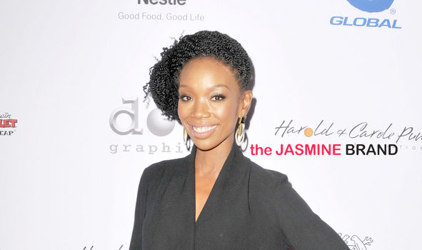 (EXCLUSIVE) Brandy's Label Accuses Singer of Trying to Stay Relevant