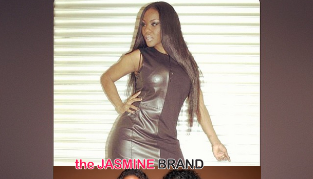 [INTERVIEW] Brownstone's Teisha Brown Announces: We're back in the studio!