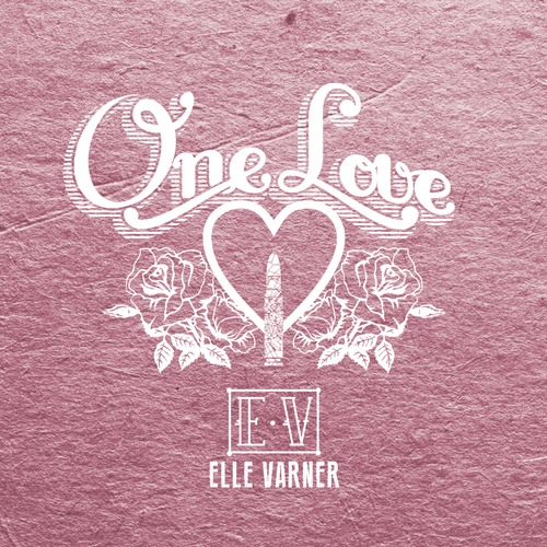 elle varner-new music-one love-the jasmine brand