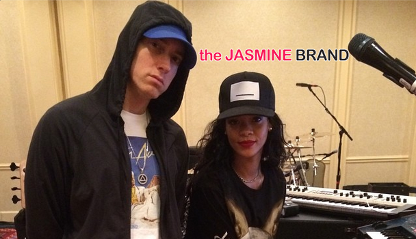 [EXCLUSIVE] Eminem: Files Lawsuit Over Concerts With Rihanna, Hunting For Counterfeiters & Illegal Products