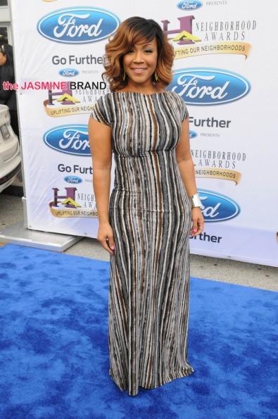2014 Ford Neighborhood Awards - Arrivals