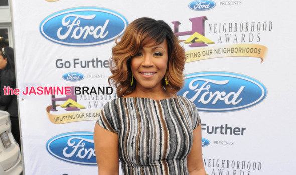 Erica Campbell Talks Sexuality in Christianity: I wish I could say that I was a virgin when I got married but I was not. [VIDEO]