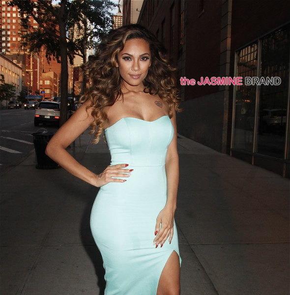 Celebrity Stalking: Nick Cannon, Erica Mena, Metta World Peace, Mel B & Kylie Jenner