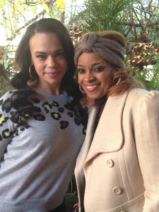 faith evans and karen clark sheard the jasmine brand
