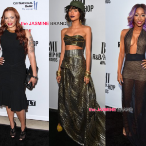 faith evans-zendaya-diamond-bmi awards 2014-the jasmine brand