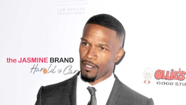 Jamie Foxx Does Hilarious Impressions Of Jay-Z, Mike Tyson & Dave Chapelle [Watch]