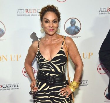 [EXCLUSIVE] Actress Jasmine Guy, Hit With New Tax Problems