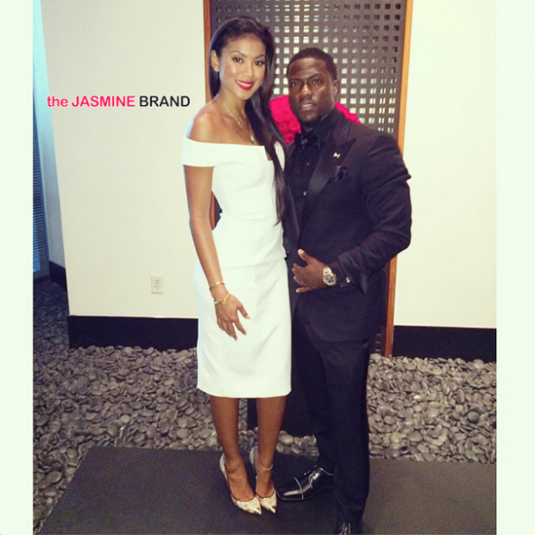 kevin hart and fiance eniko parrish-gabrielle union-dwyane wade wedding celebrity guests 2014-the jasmine brand