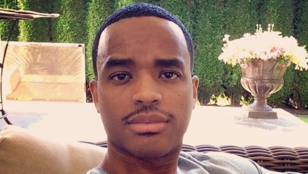 Larenz Tate To Star In Pilot 'Salamander'