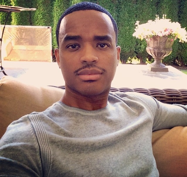 larenz tate brother