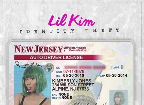 [New Music] Lil Kim Releases 'Identity Theft', Nicki Minaj Diss