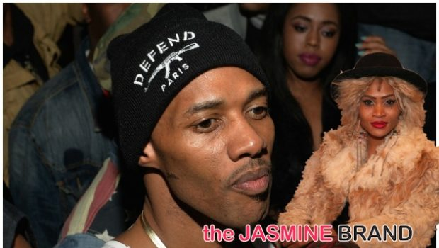 LHHA's Nikko Reveals Why He Didn't Tell Mimi Faust About Secret Wife, Margo Simms