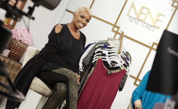 nene leakes-pole magazine-the jasmine brand