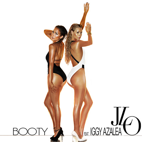 [NEW MUSIC] J.Lo 'Booty' Remix Feat. Iggy Azalea