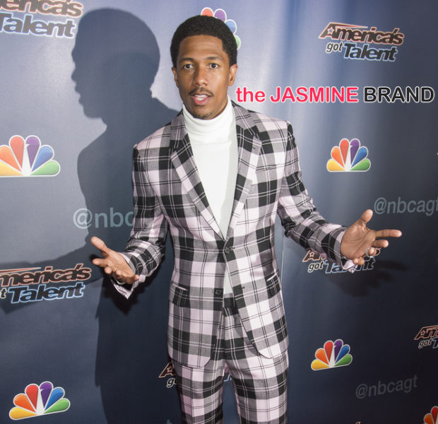 Nick Cannon Isn't Dating: The Wound Is Too Fresh