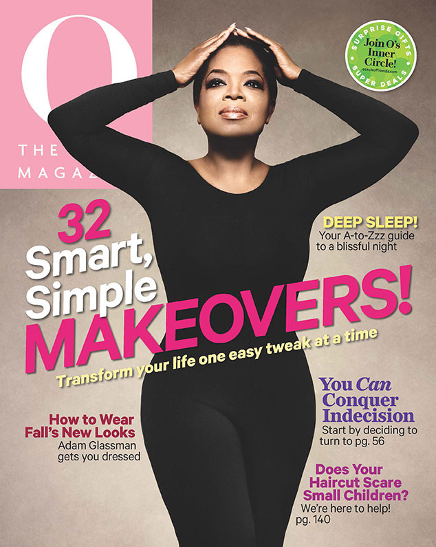 oprah winfrey-september 2014-o magazine issue the jasmine brand