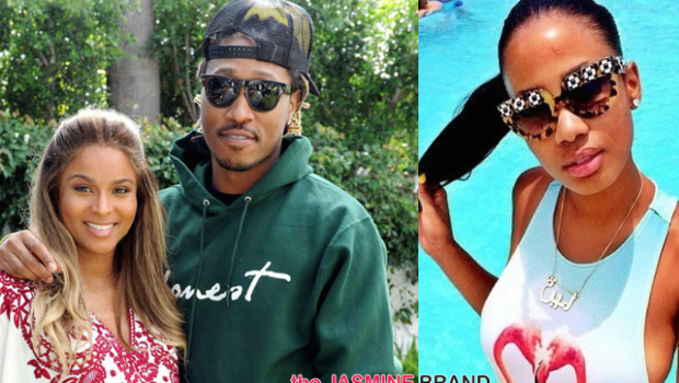 Future Accused Of Cheating On Ciara With Personal Stylist, Read Future's Reaction!