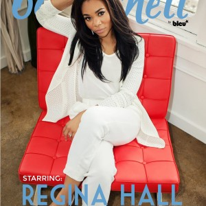 regina hall-bleu magazine cover-the jasmine brand