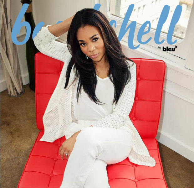 Regina Hall Snags THREE Covers For 'Bombshell'