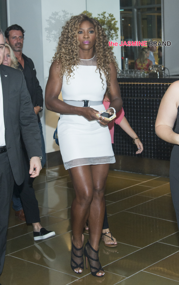 Taste of Tennis 2014 Gala in New York City