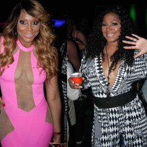 tamar and trina braxton pride atlanta 2014-the jasmine brand