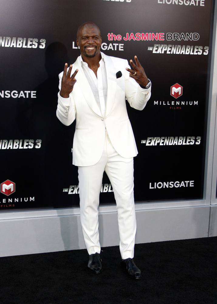 """The Expendables 3"" Los Angeles Premiere - Arrivals"