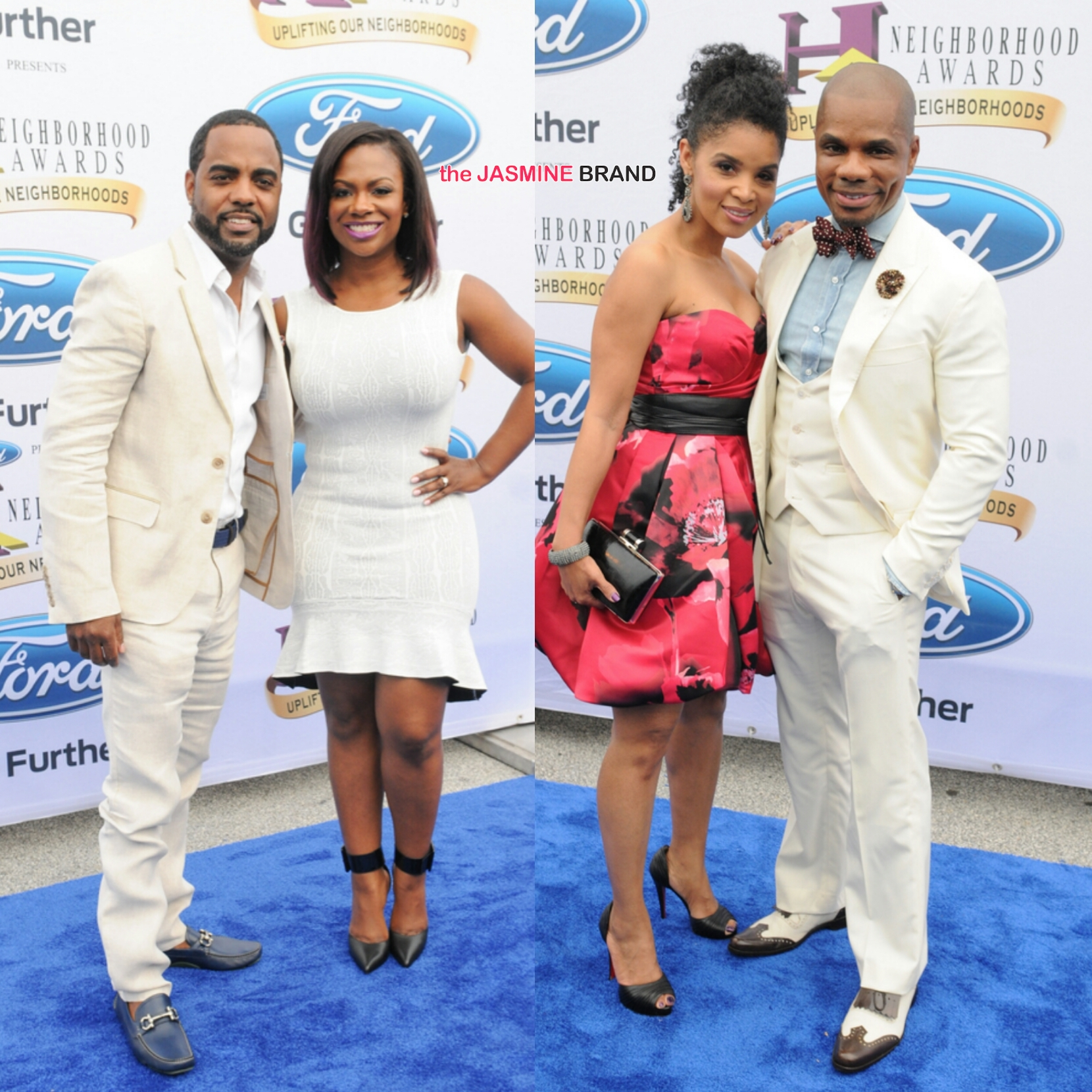 Tichina Arnold Pictures 10th Annual 2012 Hoodie Awards -