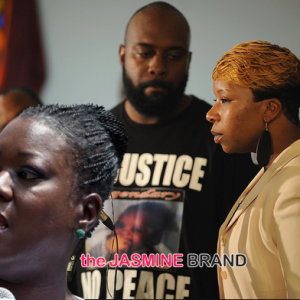 trayvon martins mother-sybrina fulton-pens open letter to mike browns family-the jasmine brand