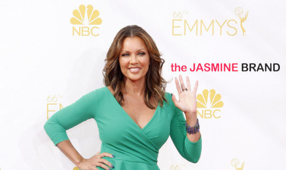 "Vanessa Williams Recalls Being Requested To Lose Weight For 1996 Film ""Eraser"": I Considered Lipo"
