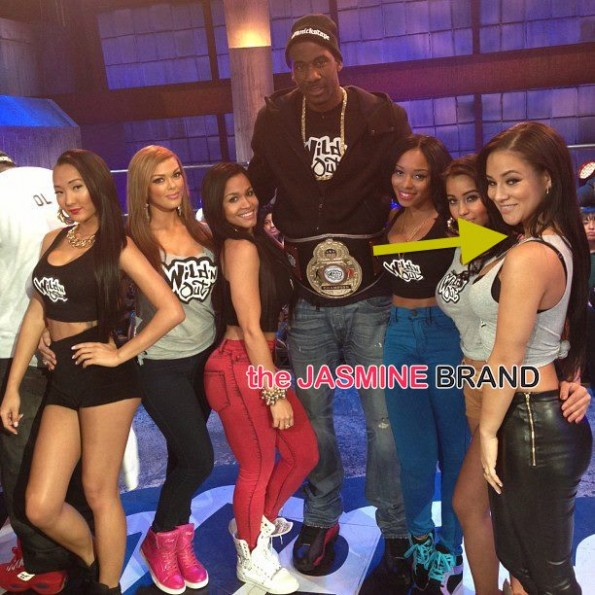 Wild 'N Out Models