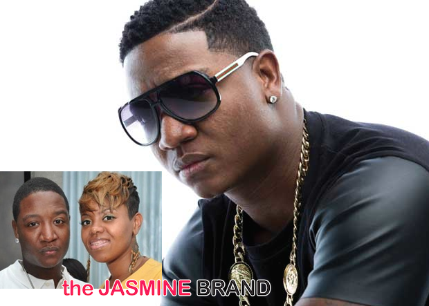 [EXCLUSIVE] Yung Joc – Officially a Free Man, Divorce From Wife of 13-Years Finalized