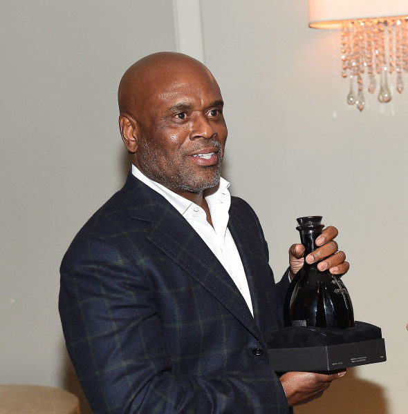 L.A. Reid Accused of Sexual Harassment: He asked me to lie in bed with him!