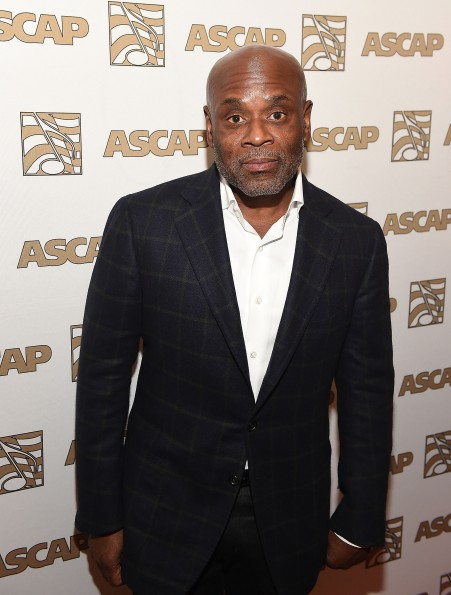 L.A. Reid Accused of Sexual Harassment