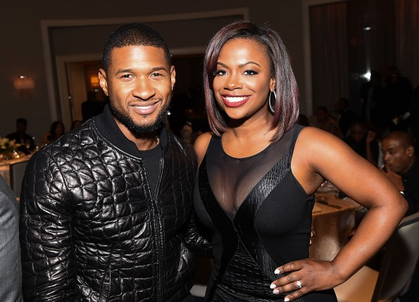 "ASCAP Rhythm And Soul 3rd Annual Atlanta Legends Dinner Honoring Antonio ""L.A."" Reid"