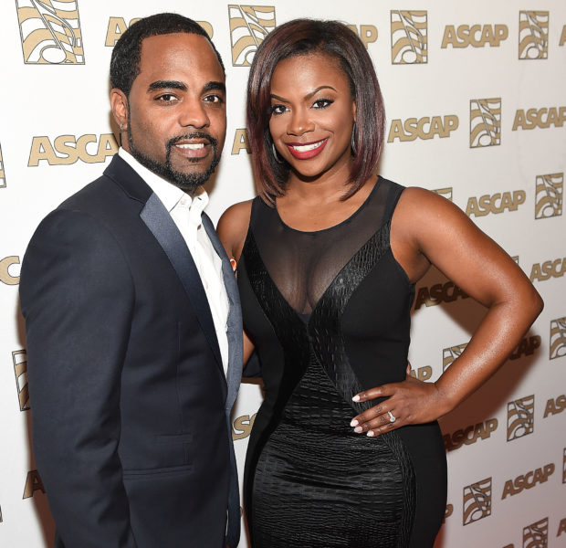Kandi Burruss Using In Vitro + Kimora Lee Simmons Debuts Baby Wolfe, Naya Rivera & Lil Mo Bumps Are Poppin' [Ovary Hustlin']